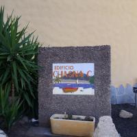 Φωτογραφίες: Apartamento Costa del Silencio, Costa Del Silencio