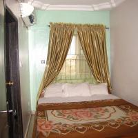 Marvel Hotel & Suites Ltd