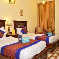 Fotos do Hotel: Rajputana Haveli, Jaipur