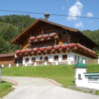 Hotel Pictures: Moserhof, Schladming