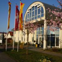 Hotelbilleder: Sun Parc Hotel am Europapark, Ringsheim