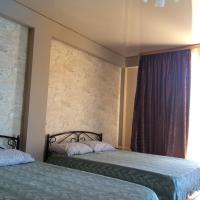 Hotel Pictures: Guest house Chetyre Sezona, Gagra
