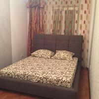 One-Bedroom Apartment with Spa Bath - Knyazya Volodymyra Velikogo 12a