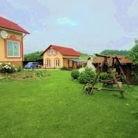 Hotel Pictures: Family Holiday, Novoe Pole