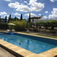 Hotel Pictures: Cortijo Carrillo, Cartaojal