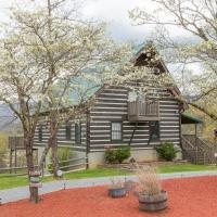 Hotelfoto's: Mountain Hideaway, Sevierville