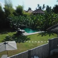 Φωτογραφίες: Ju'Blu Villa, Lovina