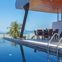 Fotos de l'hotel: Equilibrium Rawai Villa - 4 Bed, Rawai Beach