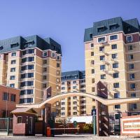Hotellbilder: Europa Residence, Atyraū
