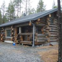 Hotel Pictures: Rantakelo Cottage, Meskusvaara