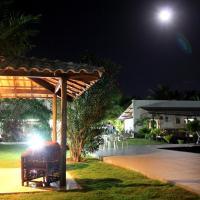 Hotel Pictures: Resort Recanto da Natureza, Mangue Sêco