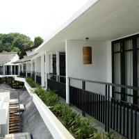 Tirta Premier Double or Twin Room