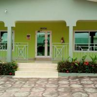 Kwamo Executive Lodge