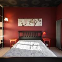 Zdjęcia hotelu: Old Town Vip Apartment, Wilno