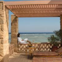 Nubian Suite Sea View