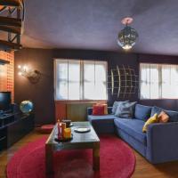 Appartamento Gioberti