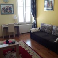 Hotellikuvia: Apartment Jenny, Rijeka