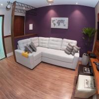 Hotel Pictures: Apartamento Completo Próximo a Zona Industrial, Sorocaba