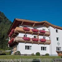 Hotel Pictures: Appartements Schmalzerhof, Sankt Sigmund im Sellrain