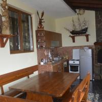 Hotel Pictures: Rashkov Guesthouse, Bozhurets