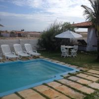 Hotel Pictures: Linda casa na praia da Taíba Ce, Taíba
