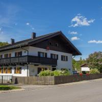 Hotelbilleder: Ferienwohnung Treml, Bayerisch Eisenstein