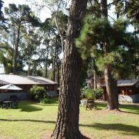 酒店图片: Altos del Bosque, 马德普拉塔