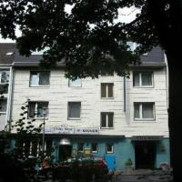 Hotel Pictures: Hotel City West, Bochum
