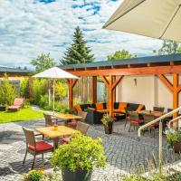Hotelbilleder: Hotel Sonn' Idyll, Rathenow
