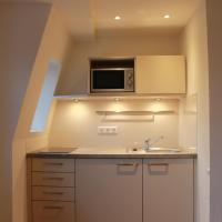 Apartment Golden Ring 2 - Goldene Ringgasse 6