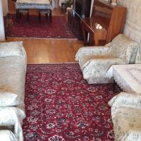 Fotos del hotel: Ganja Comfort Apartment, Ganja