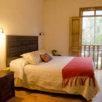 Hotel Pictures: Arunco Hotel, Los Andes