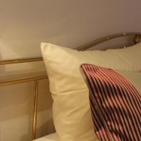 Apartment with Terrace Golden Ring 1 - Goldene Ringgasse 6