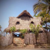 Hotel Pictures: Hostal El Spot, Palomino