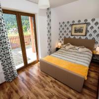 Zdjęcia hotelu: Słoneczna Osada - komfortowe domki, Krościenko