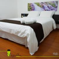 Hotel Pictures: Hotel Wampushkar, Zamora