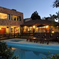 Zdjęcia hotelu: Madeo Hotel & Spa, Villa Carlos Paz