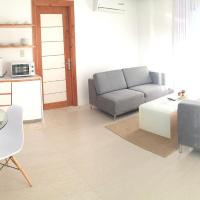 One Bedroom Apartment (2B)