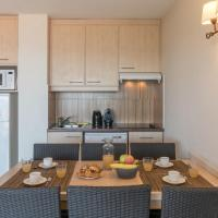 Standard Two/Three-Room Apartment (5-6 People)