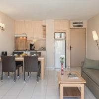 Standard Two-Room Apartment (3-4 People)