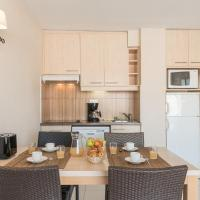 Exception Two-Room Apartment (4/5 People)