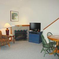 Hearthstone Lodge Village Center Apartment HS221 British Columbia