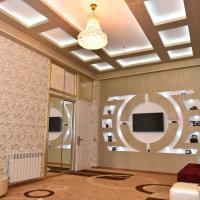 Foto Hotel: Inci Design Hotel & Hostel, Sheki