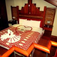 Waynapicchu Hotel