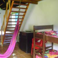 Hotel Pictures: Paraiso Minca, Minca