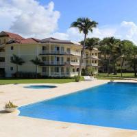 Hispaniola Luxury Ocean Front Condo