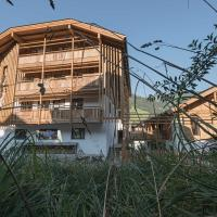 Zdjęcia hotelu: Atelier Garni Astei, Grossarl