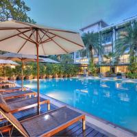 Hotelbilleder: Burasari Phuket, Patong Beach