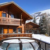 Foto Hotel: Odalys Chalet le Soleil Levant, Les Deux Alpes
