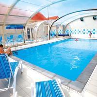 Hotel Pictures: Odalys - Les Villas de la Baie, Le Crotoy